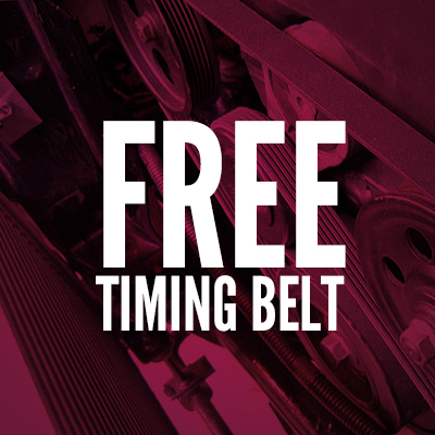 free-timing-belt