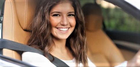 Teen Driving Safe Driving Tips!