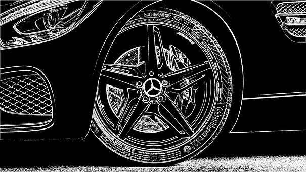 What Are the Best Tires of Tomorrow?