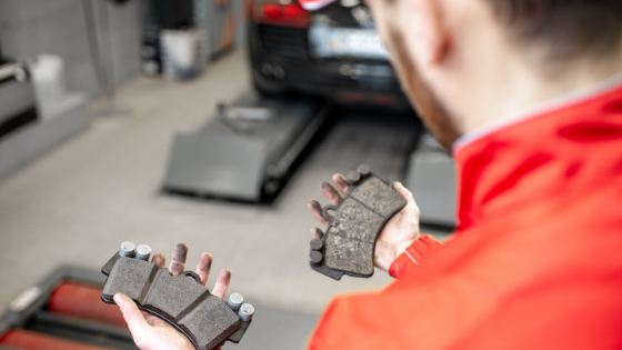 How Much Do You Know About Brake Pads?