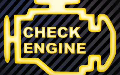 The Dreaded Check Engine Light and What to Do About It