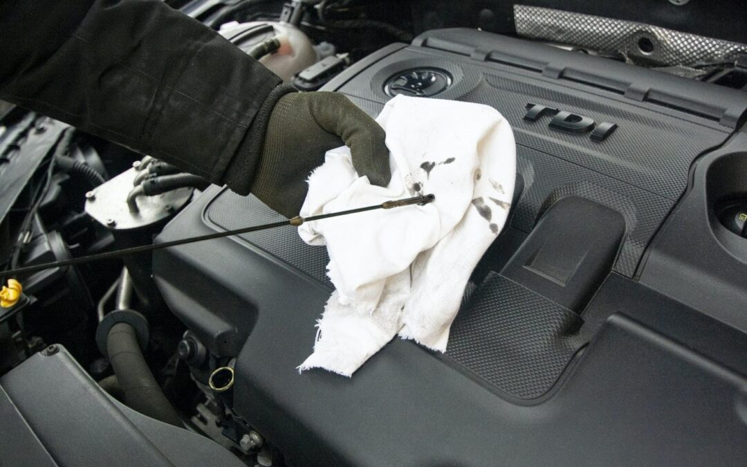 Understanding Car Fluids and How to Maintain Them