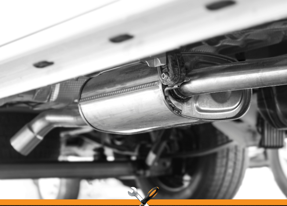 4 Tips to Prevent Catalytic Converter Theft
